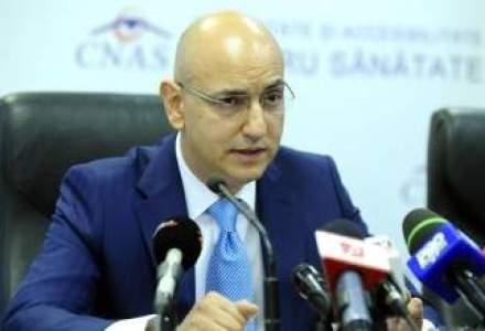 Duta, CNAS: Reteta electronica si cardul de sanatate vor inchide cercul antifrauda