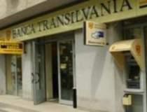 Banca Transilvania vrea...