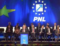 Consiliul National al PNL:...