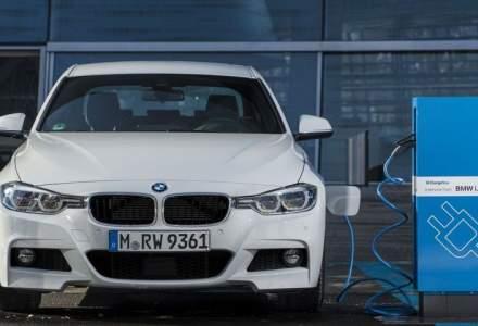Noua generatie BMW Seria 3 (G20) aduce un propulsor hibrid mult mai performant si o autonomie mai mare