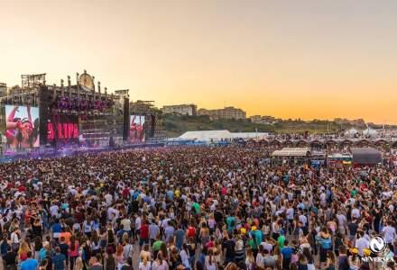 Primii artisti anuntati la Neversea 2018: The Script, pentru prima oara in Romania