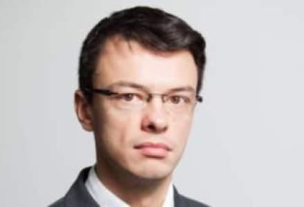 Razvan Botezatu a fost promovat in cadrul Xerox la nivel de regiune