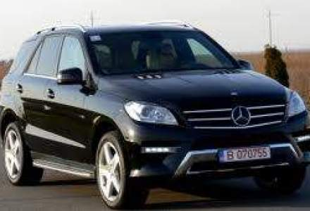 Mercedes ataca BMW: Ultima mare uzina auto construita in Europa