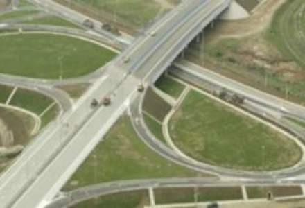 CNADNR scoate la licitatie 100 de kilometri de autostrada pentru 850 MIL. euro