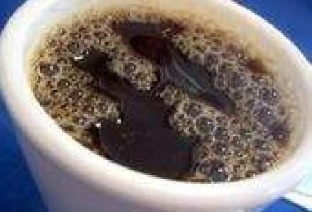 Cafea cu aroma de accize