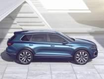 Noul Volkswagen Touareg, in...