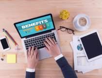 Beneficii pentru angajati...