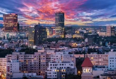 Proiecte imobiliare de 1 miliard de euro in nordul Capitalei. Ce se construieste?