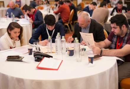 (P) BusinessDrive startUp sustine antreprenorii din zona de Vest