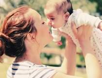 Veste buna pentru mame:...