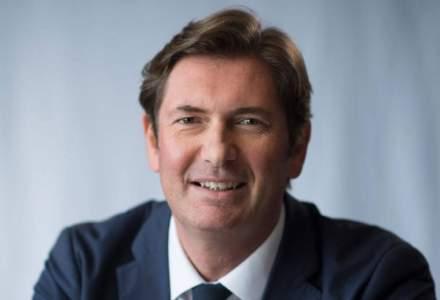 Procter & Gamble il numeste pe Antoine Brun in functia de vicepresedinte pe regiunea Europei de Sud-Est