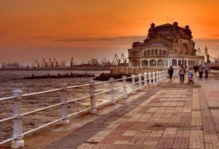 Cazinoul din Constanta, pe lista celor mai periclitate monumente din Europa