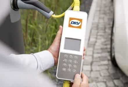 innogy si DKV intentioneaza sa creeze un nou jucator pe piata de mobilitate electrica