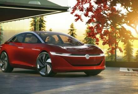 VW vrea cate un model electric in fiecare luna, pana in anul 2025! Cand va incepe productia?
