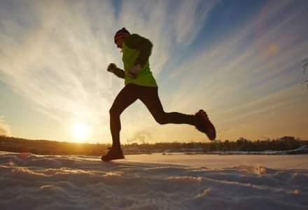 Tibi Useriu a castigat pentru a treia oara consecutiv Ultramaratonul Arctic