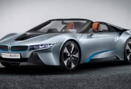 BMW colaboreaza cu Toyota pentru baterii litiu-ion