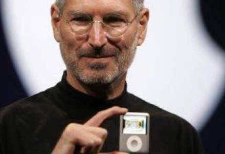 Viata lui Steve Jobs, intr-un film biografic: Ashton Kutcher va juca rolul co-fondatorului Apple