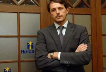 Seful Hercesa Romania: Criza este cea mai buna scoala de management