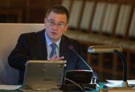 INTREBARE: Ce opinie aveti despre proiectul lui MRU - Consiliul pentru mediul de afaceri?