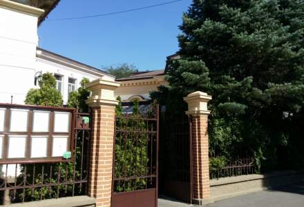 Review George Butunoiu: Bucurestiul vechi al maiestuoasei Biserici Sfantul Silvestru