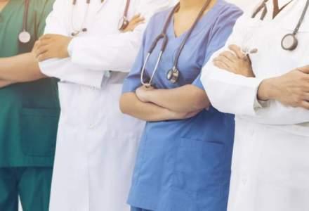 Medicii ATI ameninta cu greva peste tot in tara. Ce spune ministrul Sanatatii