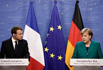 Premierul Olandei despre reforma Uniunii Europene pregatita de Merkel si Macron: Nu vom lua de bun tot ce decid francezii si germanii
