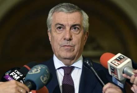 Dosarul in care Tariceanu a fost reclamat pentru fals in declaratii, clasat de Parchetul General