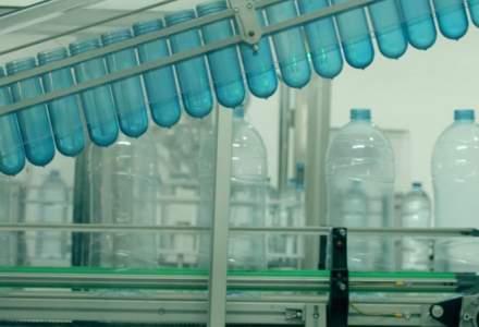 Apa Calipso, afaceri de 65 de milioane de lei in 2017 si livrari de peste 210 milioane de litri de apa