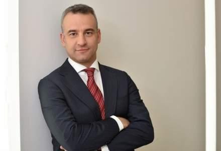 Jovan Radosavljevic a fost numit director general al Coca-Cola HBC Romania