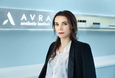 AVRA Aesthetic Institute: o idee de business in industria frumusetii aparuta intr-o vacanta in Grecia