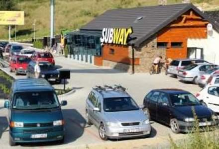 Subway inaugureaza primul restaurant saptamana viitoare