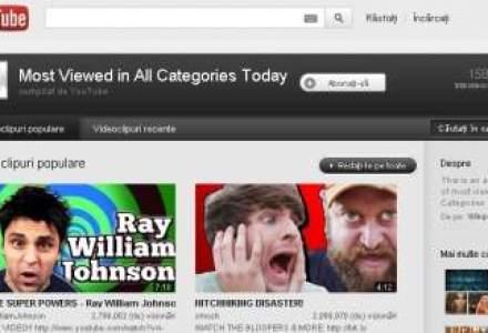 Studiourile Paramount intra in parteneriat cu Youtube