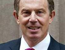 Tony Blair apara dreptul la...