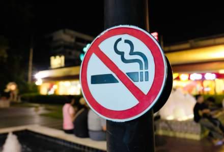 """Director """"Initiativa 2035 Fara Tutun"""": Romania se afla pe locul 4 printre tarile europene la consumul de tutun la copiii de 13-15 ani"""