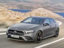 Mercedes a lansat un serviciu...