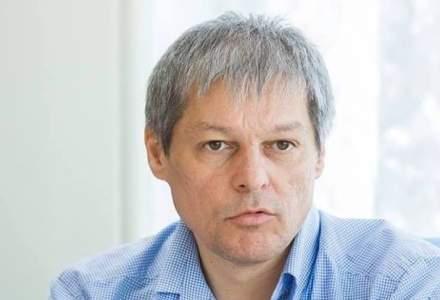 Dacian Ciolos participa la alegerile europarlamentare cu noul partid lansat in curand