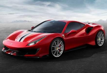 Crezi ca daca lucrezi pentru Ferrari primesti discount la masini? Nici vorba! Iata explicatia din spatele acestei reguli!