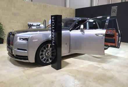 Salonul International Auto Bucuresti (SIAB 2018) a demarat cu doar 20 de marci, cateva premiere nationale si concepte