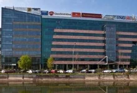 Borza si Asociatii isi muta sediul in primele birouri de sticla din Capitala