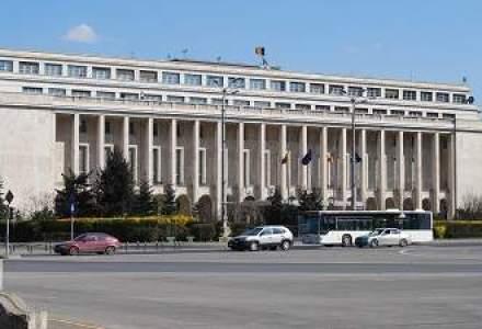 Dumitru, Consiliului Fiscal: Cresterea salariilor bugetare va fi legala doar cu noi disponibilizari