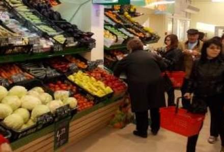 Profi a deschis doua magazine la Zalau si Lugoj
