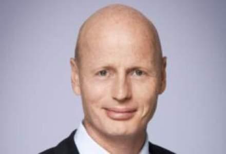 Ringier numeste un nou CEO