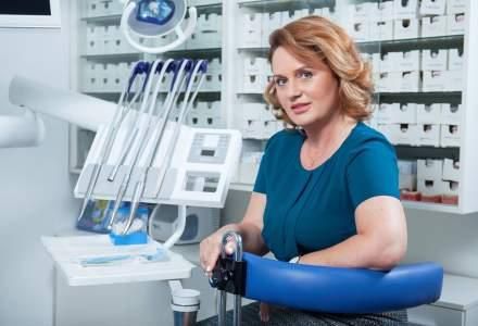 Dent Estet continua planul de investitii prin deschiderea a doua clinici noi in Sibiu