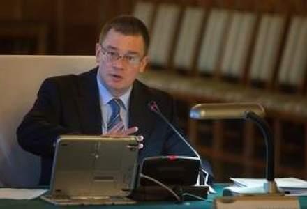 """Pariul lui Ungureanu: """"Pana in vara sper sa aduc salariile la nivelul anterior"""""""
