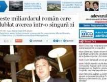 Cine este miliardarul roman...
