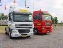 Scania a refuzat oferta MAN...