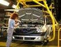 'Dacia nu va produce masini...