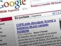 Google risca amenzi zilnice...