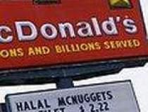 McDonald's isi imbogateste...