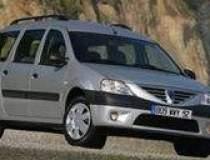 Dacia a lansat Logan break la...